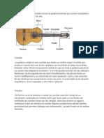 metodo de guitarra