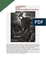 La Biblia de Gutemberg