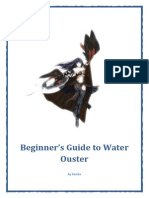 Darkeden Legend - Water Ouster Guide by Andy Mole