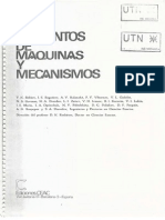 Atlas de Elementos de Máquinas y Mecanismos - Reshetov (1971)