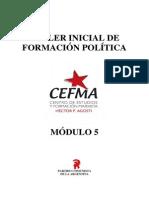 Módulo 5 (CEFMA)