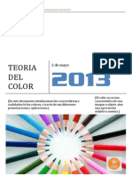 1 Guia Teoria Del Color