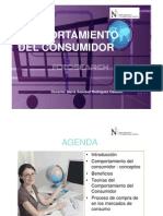 Marketing EmpresariaL. COMPORTAMIENTO Del Consumidor
