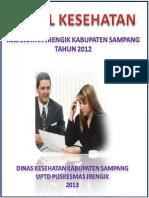 Profil Pkm Jrengik 20121