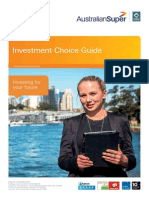 Investment Choice Guide