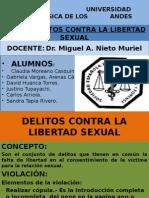 Trabajo Completo de Diapositivas Medicina Legal