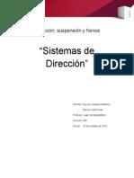 Reconocimiento Direccion Hidraulica