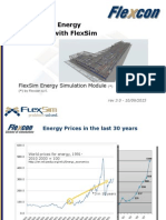 FLEXCON Energy Simulation