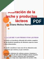 alteracion de la leche y productos lacteos.pptx