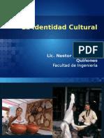 La Identidad Cultural