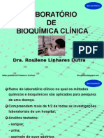 Aula Bioquimica Analise Clinica