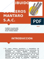 1 Expo Plan Testrategico Aceros Mantaro