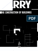 Construction of Buildings Volume 5