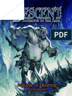 Descent 1st Ed. Altar of Despair