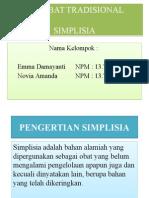 SIMPLISIA (EMMA NOVIA).pptx