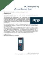 product1 - owen - b3 0 product summary sheet
