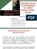 Rehabilitacion ENOS 97-98