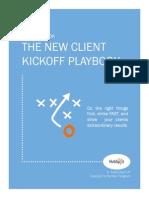 HubSpot Playbook