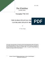 B4.52 IIBI Global Fin Crisis Can if Help