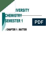 Chemistry Form 6 Chap 01