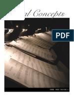 musical concepts (aural)