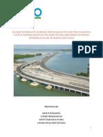 Laporan Kajian Modeling Teluk Benoa_11 Okt 2013