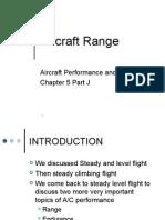 Aero Vehicle Performance