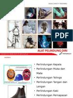 HSE Training APD dan LOTO