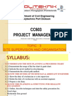 Chap. 3 - Project Control and Monitoring