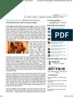 Cerita Rakayat Sasak Cupak Gerantang Lengkap _ Lombok Cyber4rt