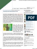 Cerita Rakyat Gumi Selaparang Bahasa Sasak _ Lombok Cyber4rt