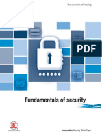 Km Security White Paper