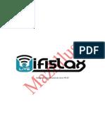 Guía WifiSlax Para La Recuperación de Claves Wi-Fi