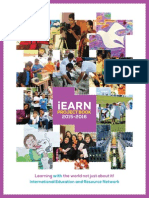 iEARN Project Book 2015-16