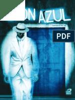 Neon Azul - Eric Novello