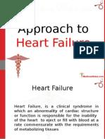 Approach to Heart Failure_MedicosNotes-com