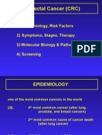 Colon Cancer Pathophysiology Pdf Colorectal Cancer Cancer