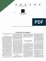Asnago & Vender Un Estil Atemporal - Traducción.pdf