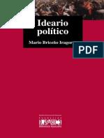 Ideario Politico Mario Briceño Iragorry