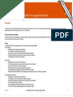 0500 Scheme of Work Overview
