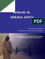 Diapositiva de Semana Santa