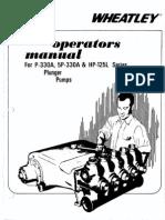 Wheatlely Oper Manal 3P330A%265P330A%26HP125L (1)