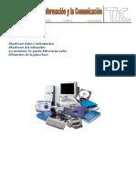 Hardware Datos e Información.