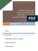 Sbmc Chapitre 2 - Etude Du ΜC STM32 - Copie