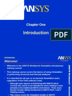 Ansys introduction