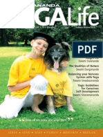 YogaLife Magazine