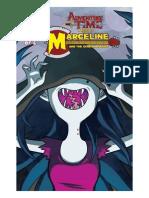 Marceline y Las Reinas Del Grito 3