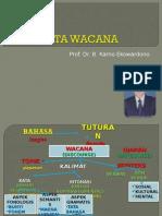 Wacana Mediaoo