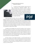 Biografia Francisco Tamayo