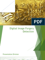 Digital Image Forgery Detection.pptx